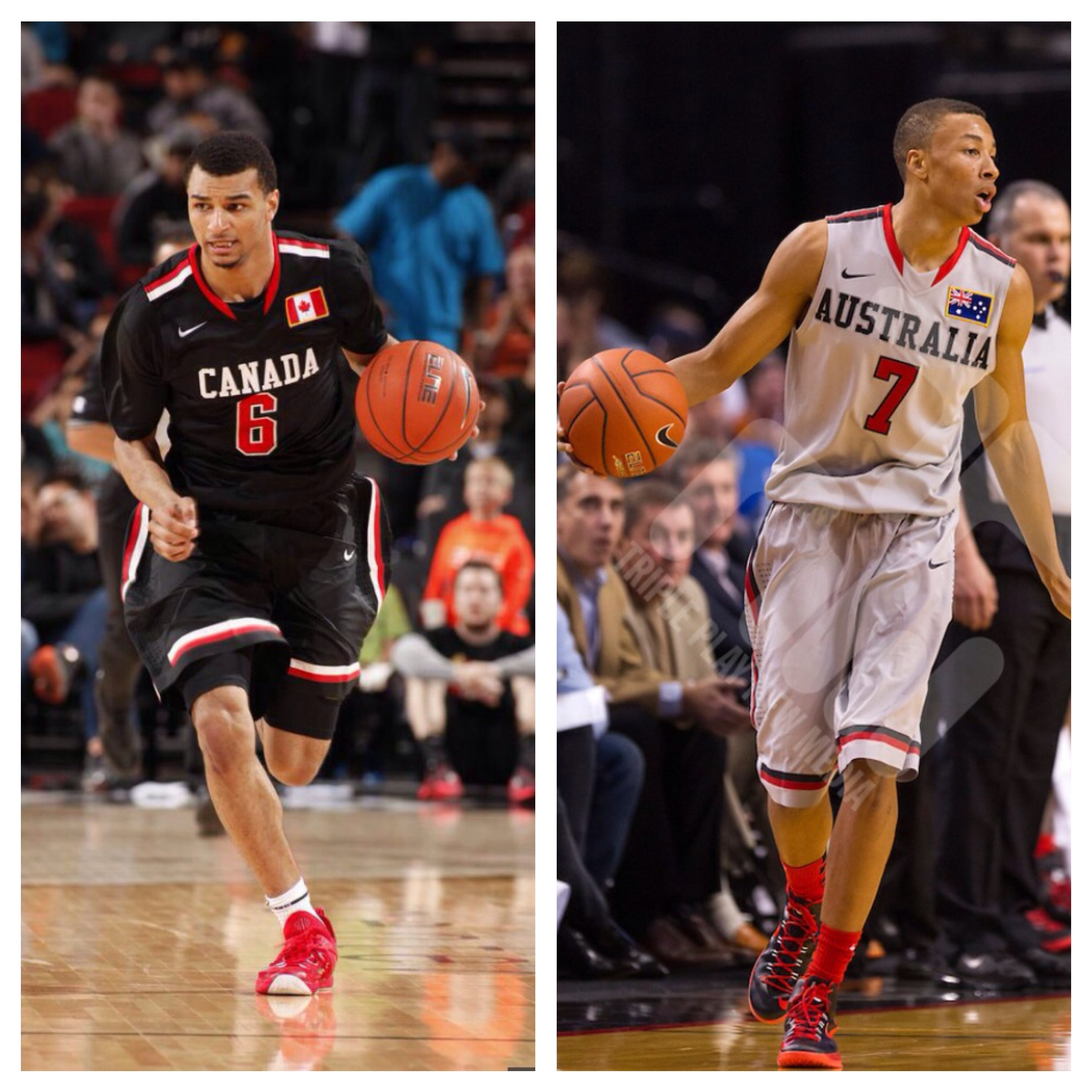 Jamal Murray: Projecting Whats Next For Jamal Murray: Using The Closest